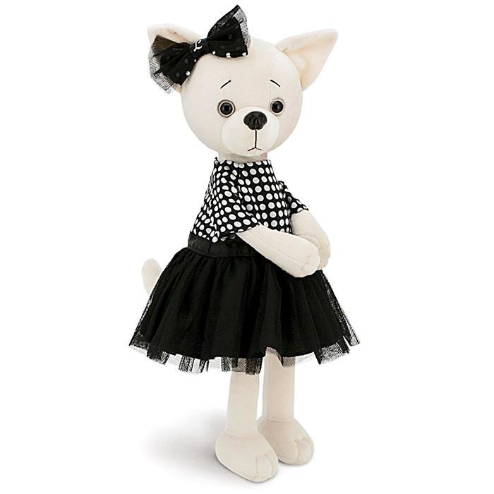 Мягкая игрушка «Lucky Lili: В стиле Коко», 25 см