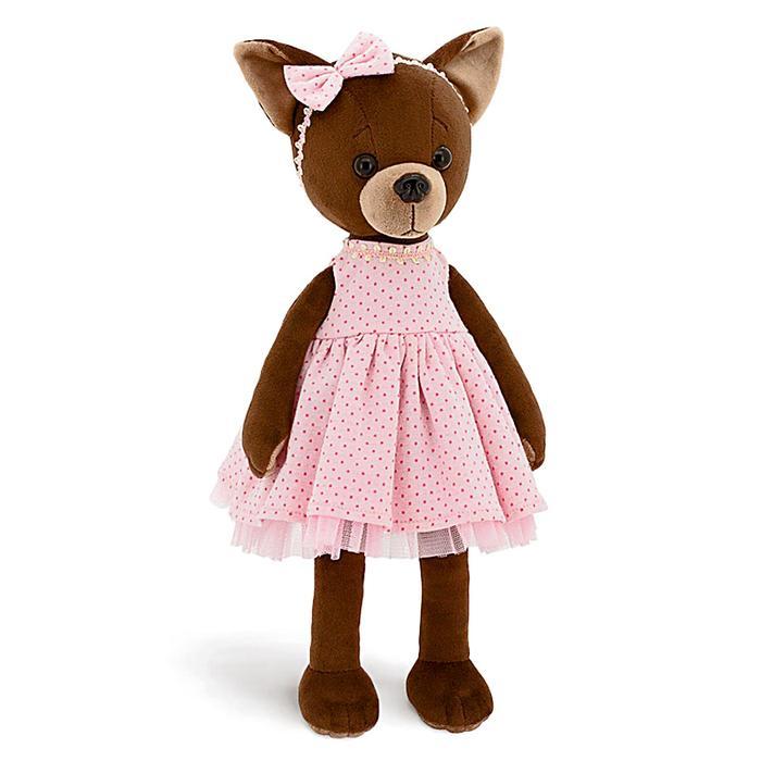 Мягкая игрушка «Lucky Kiki: Нежность», 25 см
