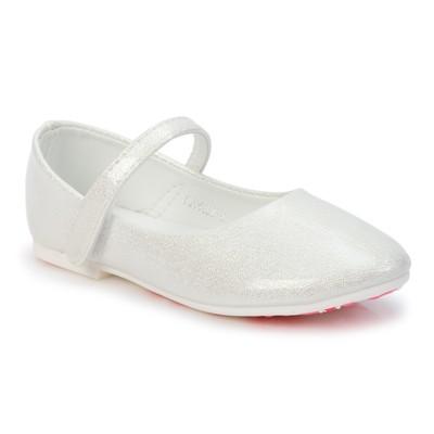 Туфли для девочки 2019-668 MINAKU белый , р. 29