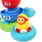 Игрушки для купания «Островки» - фото 105534109