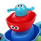 Игрушки для купания «Островки» - фото 105534110