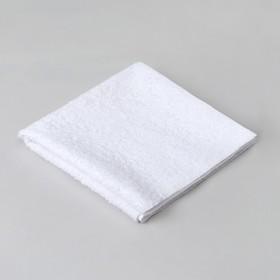Пелёнка водонепроницаемая Крошка Я, 35×45 см, махра 100% хлопок, низ полиуретан