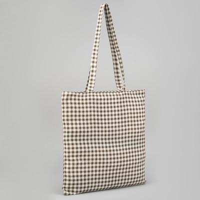 Bag, Department, zip, no padding, color milk