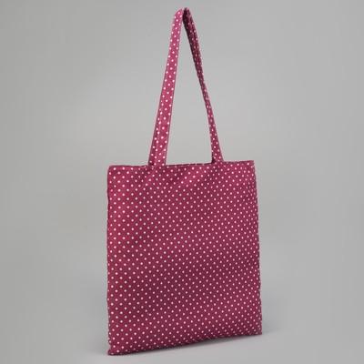 Bag, Department, zip, no padding, color pink