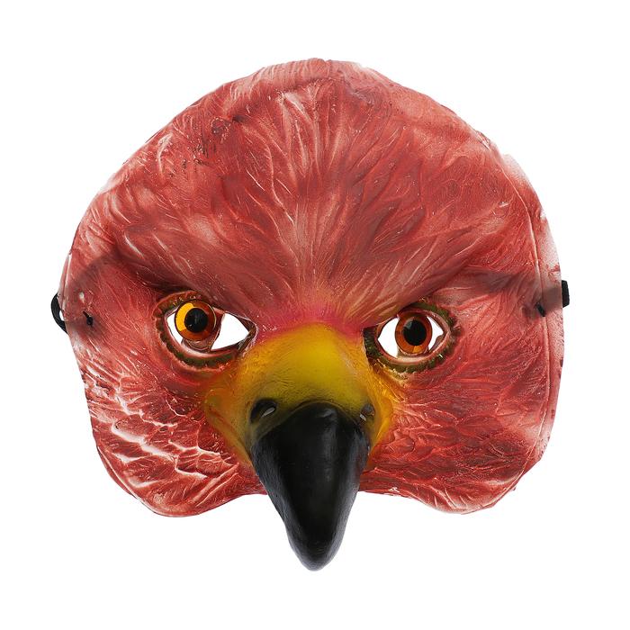Карнавальная маска «Орёл»
