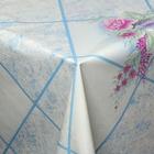 Клеенка столовая на нетканой основе (рулон 25 метров)