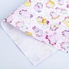 "Paper, wrapping, Kraft, ""Lion"", 50 × 70 cm"