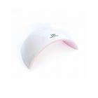 Лампа для гель-лака TNL L24-02, LED, 24 Вт, розовая