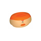 Парафиновая ванночка TNL 3-016, 150 Вт, 3 л, оранжевая