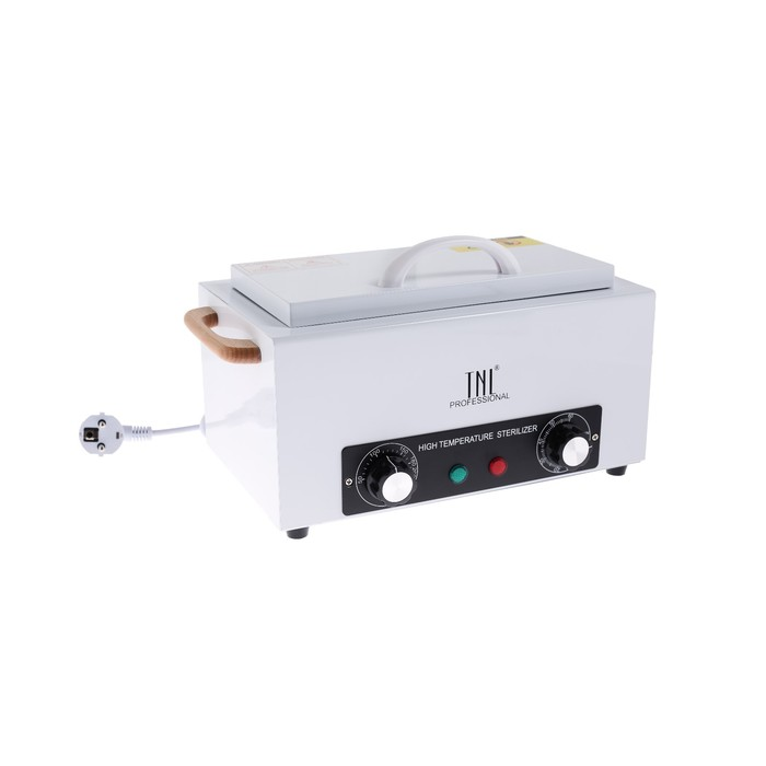 Сухожаровой шкаф TNL Professional NV-210, 250-300 Вт, до 220 °C, 2л, таймер до 60 минут