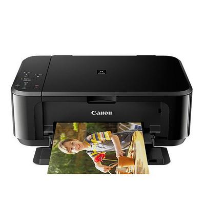 МФУ струйный цветной Canon Pixma MG3640, А4, печать до 4800x1200, до 300 г/м2, черный