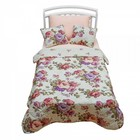 Комплект Rose kids: покрывало 110×170 см, подушки 30×40 см-2 шт
