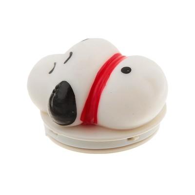 Мялка-антистресс «Собачка», на липучке