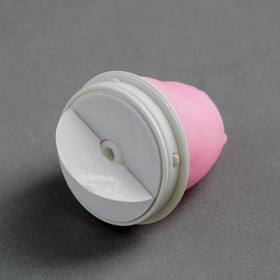 Мялка-антистресс «Мишка», на липучке, цвета МИКС