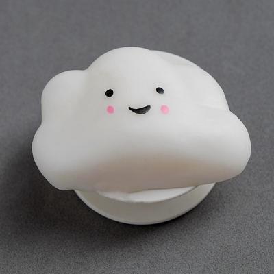 Мялка-антистресс «Облако», на липучке