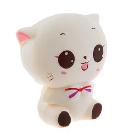 Мялка-сквиши «Кошечка»