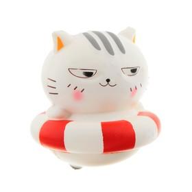 Мялка-сквиши «Кошка»