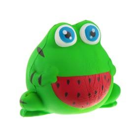 Мялка-сквиши «Лягушка»