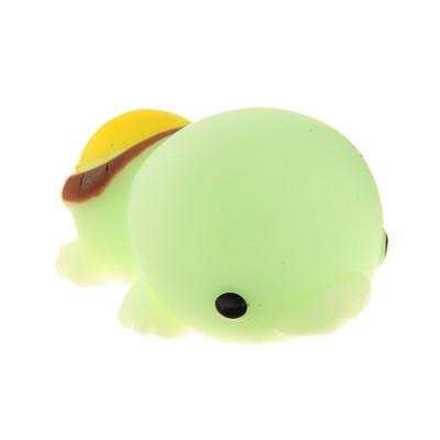 Мялка-антистресс «Черепаха», цвет зелёный