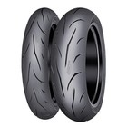 Мотошина Mitas Sport Force + 150/60 R17 66W TL Rear Спорт-турист