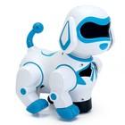 Игрушка-робот «Собака», работает от батареек, световые и звуковые эффекты, танцует, МИКС - фото 105499700