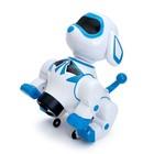 Игрушка-робот «Собака», работает от батареек, световые и звуковые эффекты, танцует, МИКС - фото 105499702