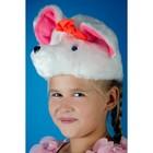 Карнавальная шапочка «Мышка»