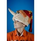 Карнавальная шапочка «Буратинка»