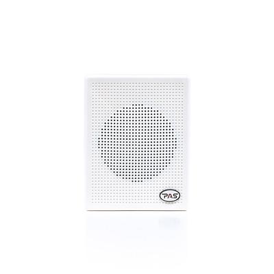 Настенный трансляционный громкоговоритель PASystem ROX-3, 3 Вт, белый