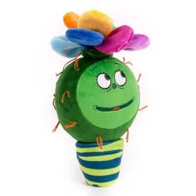 Мягкая игрушка «Цветик-Разноцветик», 20 см в Донецке