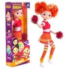 Кукла «Сказочный патруль dance Аленка