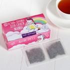 Чай черный 20 пакетиков без ярлыка