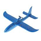 Самолёт «Ястреб», цвета МИКС - фото 105641356