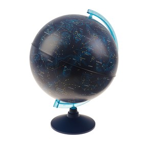Глобус звёздного неба, «Классик Евро», диаметр 320 мм