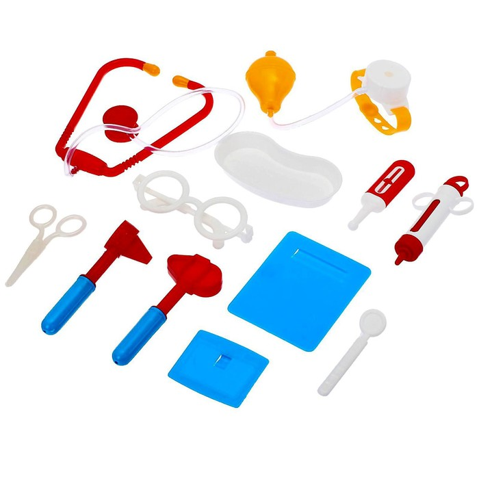 Игровой набор «Медицинский» - фото 1002115