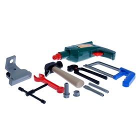 Игровой набор «Маленький механик»