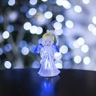 """УЦЕНКА Игрушка световая """"Ангел с молитвой"""" (батарейки в комплекте) 1 LED, RGB, цветной"""