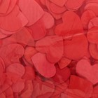 Confetti Hearts 20 grams, color