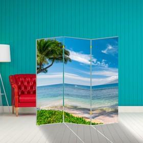 Ширма 'Райское наслаждение', 160 × 150 см Ош