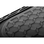 Коврики автомобильные универсальные Rival литьевые SW, без перемычки, с бортом, резина, 4 шт., 60002001 - фото 7430670