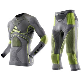 Thermal underwear and thermal socks