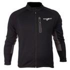 Куртка Hydrophobic Fleece 20330, 14, XL, Black/grey