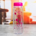 Бутылка для воды «Волшебство вокруг», 600 мл