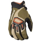 Перчатки / Dakar Glove 3167-003- Klim, Md, Green