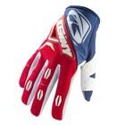Перчатки Kenny Titanium 151-, 11, Blue/white/red