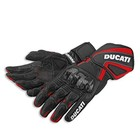 Перчатки Performance 14 981025804 Ducati, M, Black
