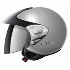 Шлем Ls2 Of518, универсальный, серый
