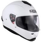 Шлем Fullsun Mono Mds, 3242A4E0001010, XL, White