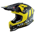 Шлем Just1 J12 Arma Energy, S, Carbon Gloss