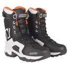 Ботинки Yoko Freeride, Ar126351479941, 41, Black/white